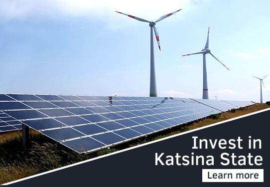 Invest in Katsina State