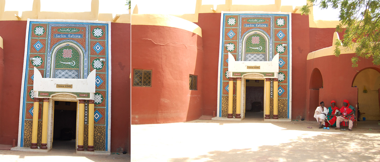 Katsina Emir Palace