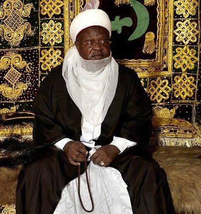 Abdulmumini Kabir Usman / Emir of Katsina