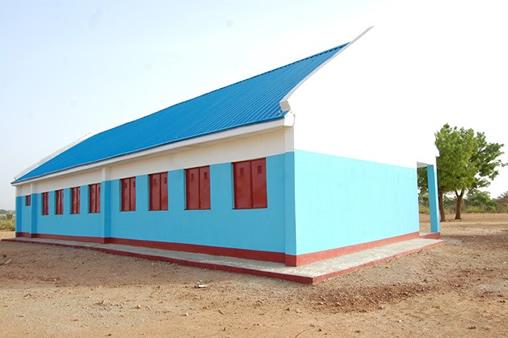 Kwarago Primay School, Kankia L.G.A