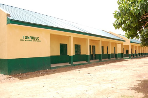 Makurdi Primary School Bakori LGA