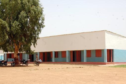Mararrabar Kankara Primary School