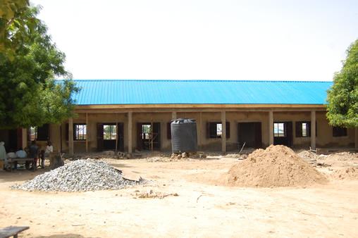 Masari Primary School, Masari Kafur L.G.A