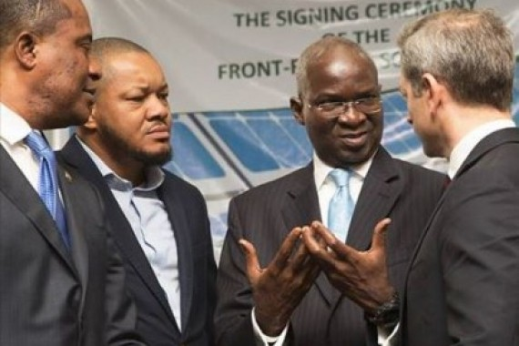 Solar power devt: Investors commit $2.5bn into 14 projects